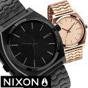 ニクソン 腕時計 NIXON 時計 タイムテラー [ THE TIME...