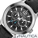 【5年保証対象】ノーティカ腕時計 NAUTICA時計 NAUTICA ...