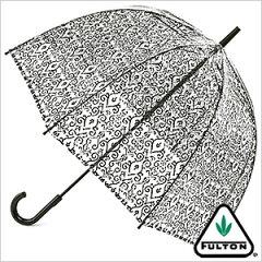 FULTON傘 [ フルトン長傘 ] FULTON 傘 フルトン 傘 バードケージ ダマスク ( L042 Birdcage2 Da...