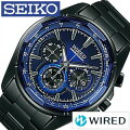 ������������[SEIKO�ӻ���](SEIKO���ץ��������ӻ���)�磻�����ɥ�ե쥯�����(WIREDREFLECTION)��󥺻���/�֥롼�֥�å�/AGAV102[�����ʿ͵������奢�륯��Υ����][����̵��]