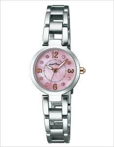 エンジェルハート腕時計[AngelHeart時計](AngelHeart腕時計エンジェルハート時計)ラブタイム(LOVETIME)レディース腕時計/ピンクパール/LV23PMA[レディーススワロフスキー人気かわいい][送料無料]