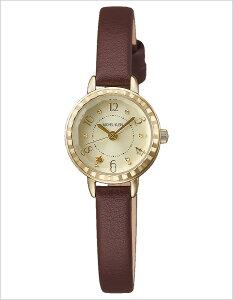 ミッシェルクラン腕時計[MICHELKLEIN時計](MICHELKLEIN腕時計ミッシェルクラン時計)ファム(FEMME)レディース腕時計/シャンパンゴールド/AJCK073[送料無料アナログSEIKO/セイコーダークブラウン/ブラウン茶/金3針AS01]