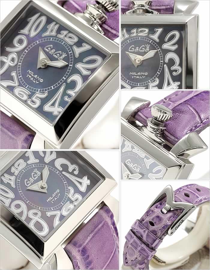 more photos 1328d b87e1 高価値 ガガミラノ時計ケース、ガガミラノ 本田圭佑 【驚きの値段】