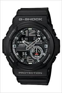 [送料無料]カシオ腕時計[CASIO時計](CASIO腕時計カシオ時計)ジーショック(G-SHOCK)メンズ腕時計/ブラック/CASIOW-GA-310-1A[アナデジ/デジタル/液晶/防水/シルバー/グレー]