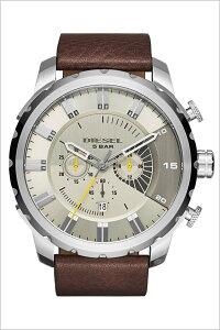 [送料無料]ディーゼル腕時計[DIESEL時計](DIESEL腕時計ディーゼル時計)ストロングホールド(STRONGHOLD)メンズ腕時計/シルバー/DZ4346[人気/ブランド/おしゃれ/ビジネス/カジュアル/新作/プレゼント/ギフト]