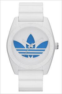 アディダスオリジナルス腕時計[adidasoriginals時計](腕時計アディダスオリジナルス時計)サンティアゴ(SANTIAGO)メンズ/レディース/ブルー/ADH2921[シリコンベルト/スポーツウォッチ/人気/おしゃれ/かわいい/ブランド/ホワイト/シルバー]