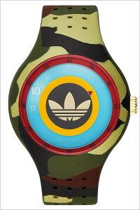 [送料無料]アディダスオリジナルス腕時計[adidasoriginals時計](腕時計アディダスオリジナルス時計)イプスウィッチ(IPSWICH)メンズ/レディース/ブルー/ADH3056[シリコンベルト/スポーツウォッチ/人気/おしゃれ/かわいい/ブランド/カーモ/迷彩/マルチ]