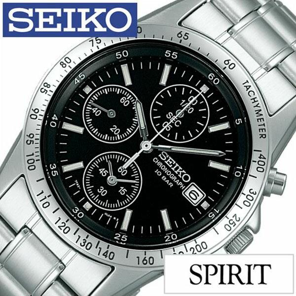 腕時計, メンズ腕時計  SEIKO SEIKO SPIRIT SBTQ041 CHGRWAT
