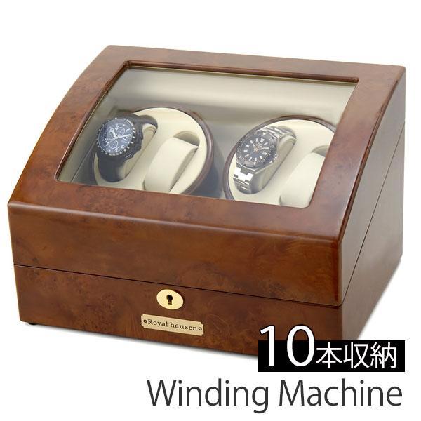 ワインディングマシーン自動巻き上げ機ワインディングマシン腕時計時計ワインディングマシン自動巻き機ウォッチワインダーウォッチワイン