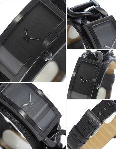 [送料無料]ジャンポールゴルチェ腕時計[JeanPaulGAULTIER時計](JeanPaulGAULTIER腕時計ジャンポールゴルチェ時計)メンズ/レディース/ユニセックス/男女兼用腕時計/ブラック/JPG-8502902[革ベルト/オールブラック/ゴルチエ/ゴルティエ/ブレスウォッチ]