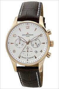[送料無料]ジャックルマン腕時計[JACQUESLEMANS時計](JACQUESLEMANS腕時計ジャックルマン時計)ケビンコスナーコレクションロンドン腕時計/ホワイト/JAL11-1654H-1[正規品/人気/新作/ブランド/防水/革ベルト/レザー/北欧/ゴールド/ブラウン]