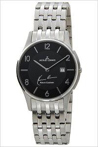 [送料無料]ジャックルマン腕時計[JACQUESLEMANS時計](JACQUESLEMANS腕時計ジャックルマン時計)ケビンコスナーコレクションロンドン腕時計/ブラック/JAL11-1781A-1[正規品/人気/新作/ブランド/防水/ステンレスベルト/北欧/シルバー/シンプル]