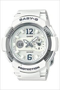 [送料無料]カシオ腕時計[CASIO時計](CASIO腕時計カシオ時計)ベビーG(BabyG)レディース/腕時計/ホワイト/CASIO-BGA-210-7B4JF[正規品/新作/人気/流行/トレンド/ブランド/防水/樹脂/ベイビーG/アナデジ]