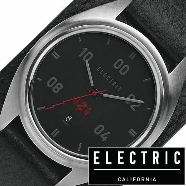腕時計, メンズ腕時計  ELECTRIC ELECTRIC OW01 LEATHER DAVID GONZALEZ OW1LD-DAV