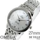 オメガ 腕時計 OMEGA 時計 オメガ時計 OMEGA腕時計 デビル...