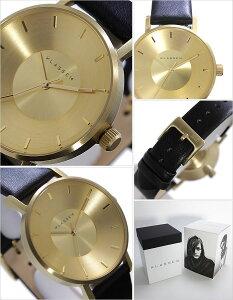 クラス14腕時計[KLASSE14時計](KLASSE14腕時計クラス時計)ヴォラーレ(VOLAREMARIONOBILE)レディース/腕時計/ゴールド/VO14GD001W[新作/人気/流行/ブランド/防水/クラッセ/ボラーレ/レザーベルト/革/ブラック][送料無料]
