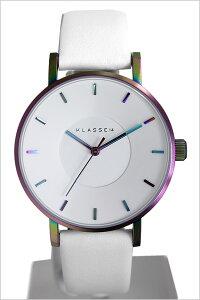 クラス14腕時計[KLASSE14時計](KLASSE14腕時計クラス時計)ヴォラーレレインボー(VOLARERAINBOWMARIONOBILE)レディース/腕時計/ホワイト/VO16TI003W[新作/人気/流行/ブランド/防水/クラッセ/ボラーレ/レザーベルト/革/玉虫色][送料無料]