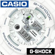 �������ӻ���[CASIO����](CASIO�ӻ��ץ���������)G����å�(G-SHOCK)���/�ӻ���/�ۥ磻��/GAX-100A-7AJF[���ʥǥ�/�ǥ�����/������/�ɿ�/�վ�/���ȥåץ����å�/������ۥ磻��/��������å�][����̵��]