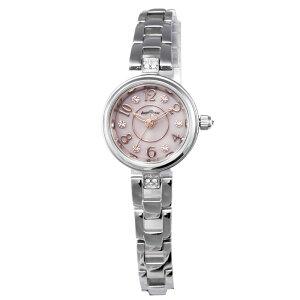 エンジェルハート腕時計[AngelHeart時計](AngelHeart腕時計エンジェルハート時計)ハッピープリズム(HappyPrism)レディース腕時計シルバーHP22SS[正規品人気ブランド防水かわいいプレゼントギフトメタルベルト]