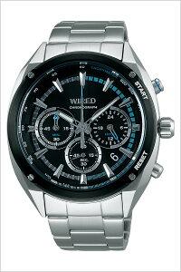[5/12発売]セイコー腕時計[SEIKO]時計ワイアード(WIRED)メンズ腕時計ブラックAGAW443[正規品ブランド防水ワイヤードメタルシルバー]
