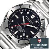 【5年保証対象】ビクトリノックス 腕時計 VICTORINOX 時計 ビクトリノックス スイスアーミー 時計 VICTORINOX SWISSARMY イノックス プロフェッショナル ダイバー INOX PROFESSIONAL DIVER メンズ 241781 ブランド 潜水 ダイバーズ ダイビング