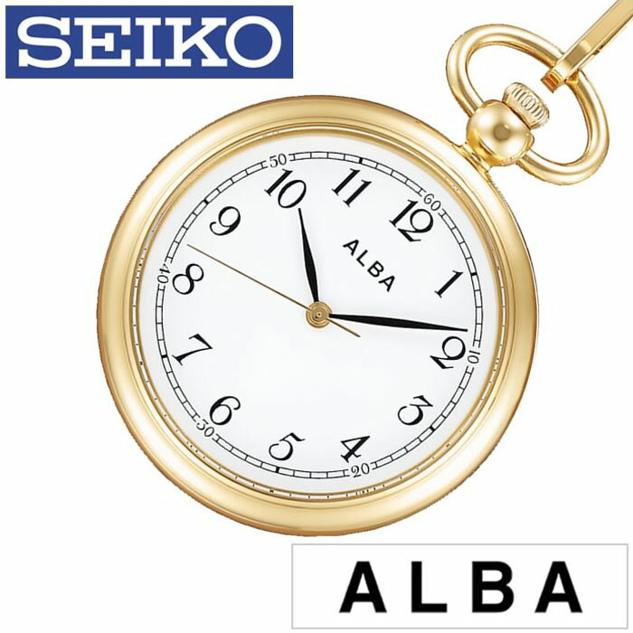 腕時計, 懐中時計  SEIKO ALBA SEIKO AQGK444