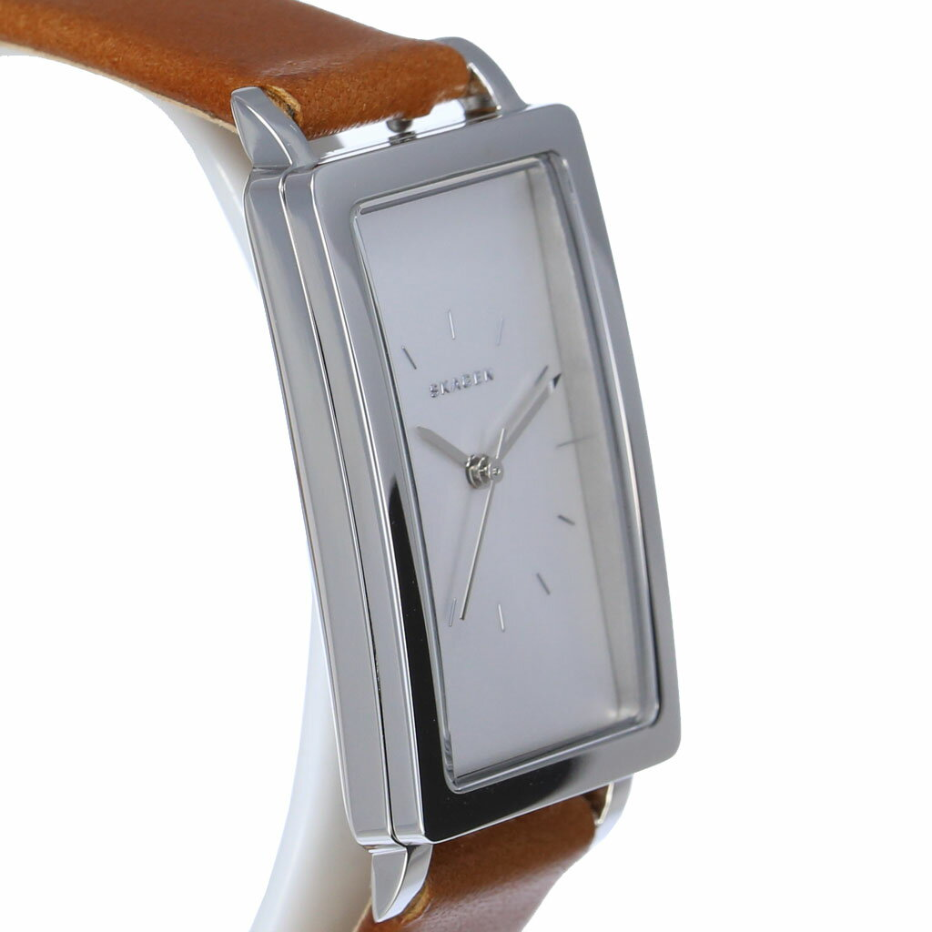 best authentic 6f156 9dc8e ペア価格】 シルバー SKAGEN スカーゲン 腕時計 ハーゲン HAGEN ...