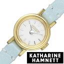 【延長保証対象】キャサリンハムネット腕時計 KATHARIN...