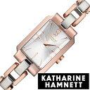 キャサリンハムネット腕時計 KATHARINEHAMNETT...