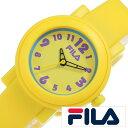 [10%OFF 190円引き]フィラ 腕時計 FILA 時計...