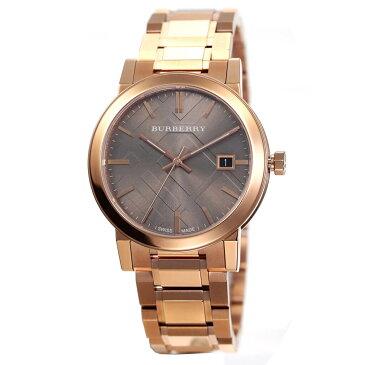 バーバリー 腕時計 BURBERRY 時計 メンズ ブラウン BU9005 [ 人気 ブランド 防水 おしゃれ ファッション シンプル ビジネス スタイリッシュ 高級 彼子 旦那 夫 ] [ プレゼント ギフト 新生活 ]
