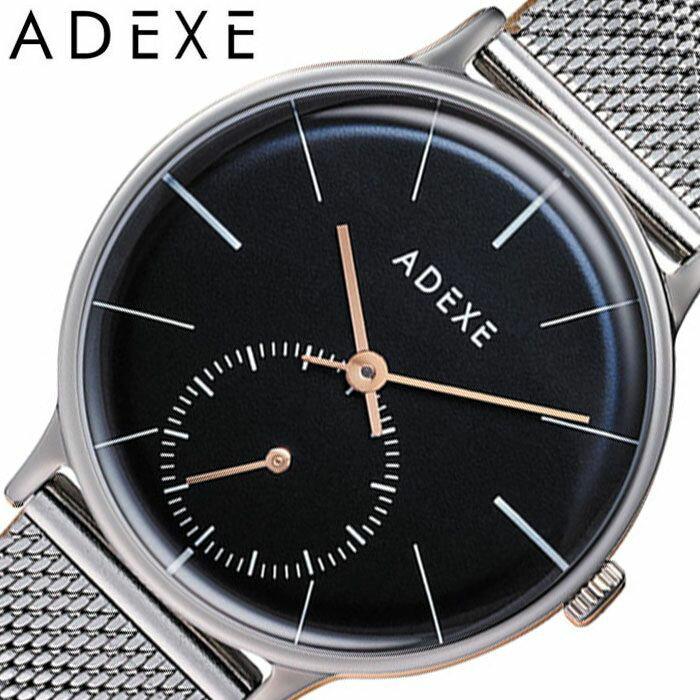 腕時計, レディース腕時計  ADEXE PETITE 1870B-T02