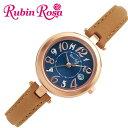 [当日出荷] ルビンローザ 腕時計 RubinRosa 時計...