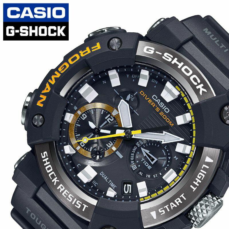 腕時計, メンズ腕時計  G G-SHOCK FROGMAN GWF-A1000-1AJF