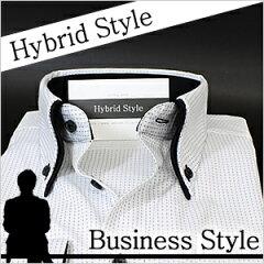 レビューを書いて特別特価! 3種から選べる 長袖ワイシャツ 豊富なサイズ(S・M・L・LL・3L) カラ...