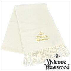 【即納】VivienneWestwoodマフラー[ヴィヴィアンウェストウッドストール] Vivienne Westwood マ...