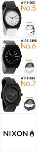 今月のピックアップアイテム!ニクソン腕時計[NIXONWATCH]ニクソン腕時計NIXON時計NIXON腕時計ニクソン時計NIXON時計レディース[海外モデル逆輸入ウォーキング雑誌掲載マリンスポーツクール機能性見やすい限定セール]