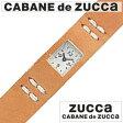 【正規品】 カバンドズッカ 腕時計 [ CABANE de ZUCCA 時計 ] ズッカ メンズ レディース 男女兼用
