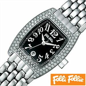 今月のピックアップアイテム!フォリフォリ腕時計[FolliFollie]FolliFollie腕時計フォリフォリ時計FolliFollie腕時計フォリフォリ時計FolliFollie時計レディース[海外モデル逆輸入セレブご褒美憧れキュート記念日誕生日雑誌掲載限定セール]