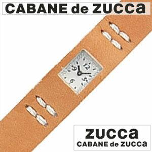 【延長保証対象】カバンドズッカ 腕時計 CABANEdeZUCCA 時計 カバンドズッカ カバン ド ズッカ 腕時計 CABANE de ZUCCA ズッカ zucca チューインガム [ CHEWING GUM L.V. ] メンズ レディース AWGK021