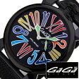 ガガミラノ 腕時計 [ GaGa MILANO 時計 ] ガガ ミラノ スリム [ SLIM ] メンズ レディース 5082.1 [ 人気 プレゼント ]