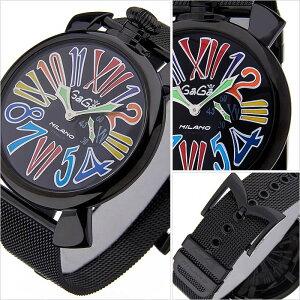 ガガミラノ腕時計[GaGaMILANO時計](GaGaMILANO腕時計ガガミラノ時計)スリム(SLIM)/メンズ/レディース/男女兼用時計/5082.1