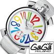 ガガミラノ 腕時計 [ GaGa MILANO 時計 ] ガガ ミラノ マヌアーレ [ MANUALE ] メンズ レディース 5010.1 [ 人気 プレゼント ]