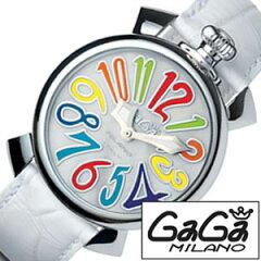★★★新作腕時計入荷★★★GaGaMILANO腕時計[ガガミラノ時計] GaGa MILANO 腕時計 ガガ ミラノ...