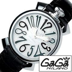 【即納】★★★新作腕時計入荷★★★GaGaMILANO腕時計[ガガミラノ時計] GaGa MILANO 腕時計 ガ...