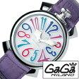 ガガミラノ 腕時計 [ GaGa MILANO 時計 ] ガガ ミラノ マヌアーレ [ MANUALE ] メンズ レディース 5020.7 [ ブランド プレゼント ]