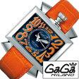 ガガミラノ [ GaGaMILANO ] ガガミラノ 腕時計 [ GaGaMILANO 腕時計 ] ガガ ミラノ [ GaGa MILANO ] ガガミラノ 時計 [ GaGaMILANO時計 ] ガガ腕時計 [ GaGa腕時計 ] ナポレオーネ 48MM アッチャイオ [ NAPOLEONE ACCIAIO ] メンズ レディース GG-6000.4 [ 人気 ]