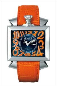 ガガミラノ腕時計[GaGaMILANO時計](GaGaMILANO腕時計ガガミラノ時計)ナポレオーネ48MMアッチャイオ(NAPOLEONEACCIAIO)/メンズ時計GG-6000.4