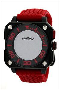 【対応】【送料無料】ロマゴデザイン腕時計[ROMAGODESIGN時計](ROMAGODESIGN腕時計ロマゴデザイン時計)クールシリーズ[COOLSERIES]/メンズ/レディース/男女兼用時計ディース時計/RM018-0073PL-RD