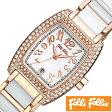 フォリフォリ 時計 レディース 女性 [ folli follie ] 腕時計 WF5R135BDS